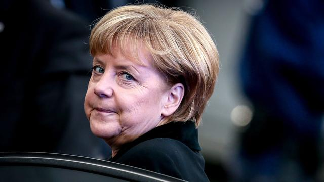 Duitse justitie onderzoekt afluisteren Merkel