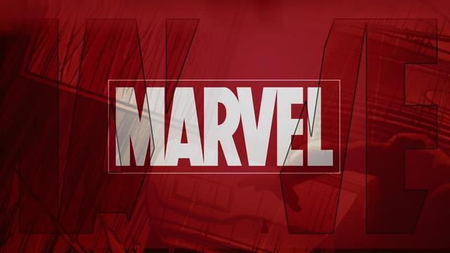 Marvel brengt in komende twee jaar zes films en vier series uit