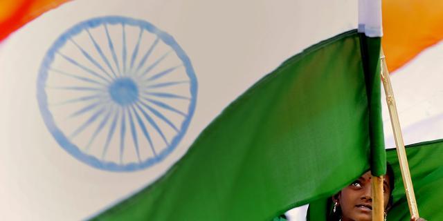 Veel doden door botsing India