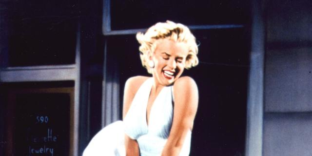 Liefdesbrieven Marilyn Monroe onder de hamer