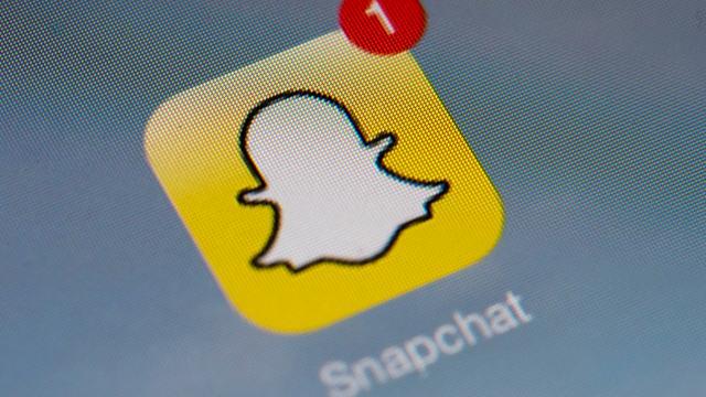 'Google wilde Snapchat kopen voor 30 miljard dollar'