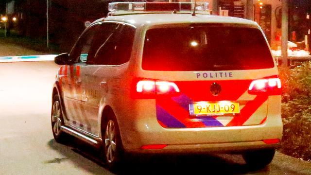 Arrestaties na brute woningoverval Rotterdam