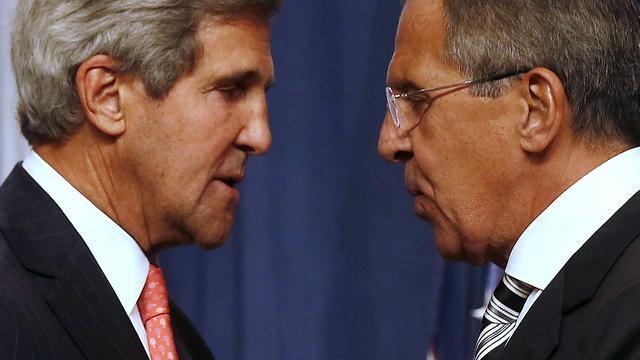 Nieuwe besprekingen VS en Rusland over Syrië, inflatiecijfer augustus