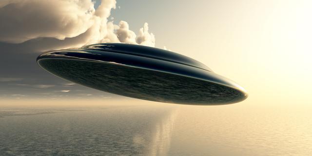 Pentagon deed jarenlang geheim onderzoek naar UFO's