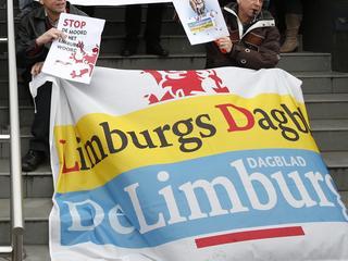 Dagblad De Limburger en Limburgs Dagblad tellen samen ongeveer 140.000 abonnees