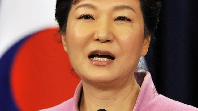 Honderdduizenden betogen in Seoul tegen president Zuid-Korea