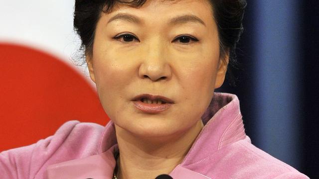 President Zuid-Korea wil extra termijn