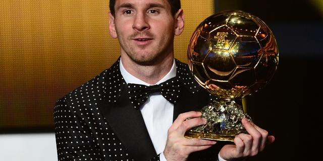 Overzicht: De genomineerden op het FIFA-gala