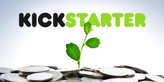 Kickstarter-projecten halen 1 miljard dollar op