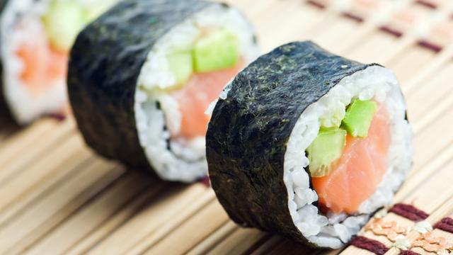 Sushi-liefhebbers opgelet: prijsstijging rijst dreigt