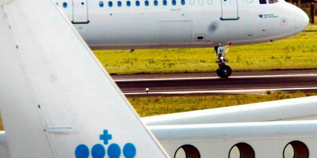 'Smits waarschijnlijk voorzitter rvc KLM'