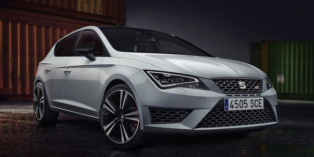 Seat wil drie cross-overs produceren