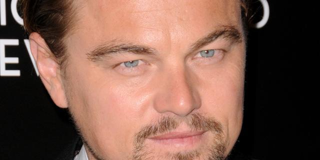Leonardo DiCaprio en Q-Tip werken aan tv-serie