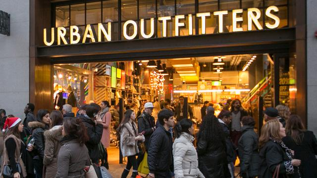 Urban Outfitters komt in pand Wolff-bioscoop Oudegracht