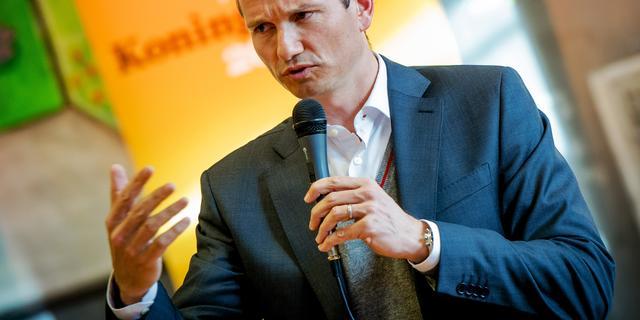 Krajicek: 'Liever directeur toernooi dan ATP-voorzitter'