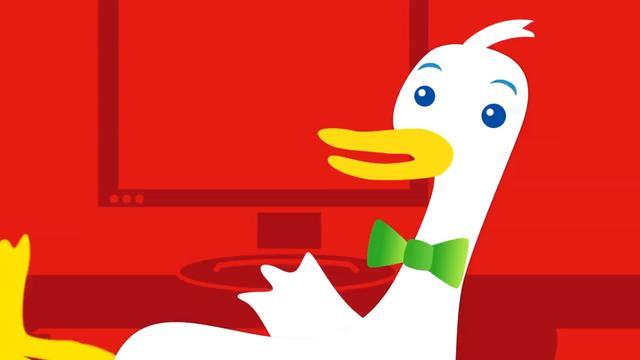 Privacyvriendelijke zoekmachine Duckduckgo groeide als kool in 2015