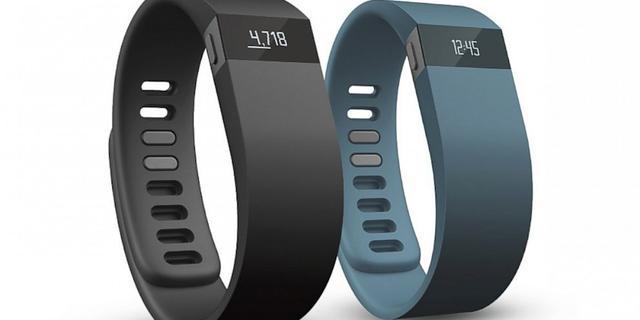 Fitbit Force krijgt nummerherkenning
