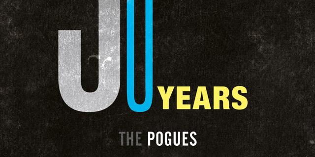 The Pogues - 30 Years