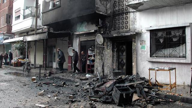 Britse strijders Syrië riskeren arrestatie