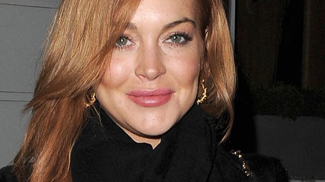 Lindsay Lohan 'ander mens' dankzij Oprah Winfrey