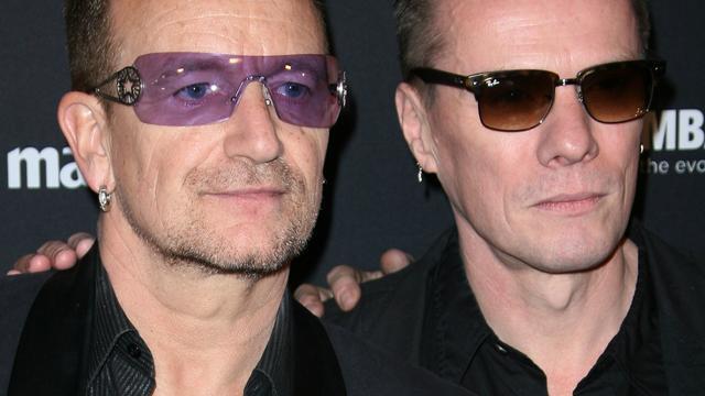 U2 twijfelde over eigen relevantie