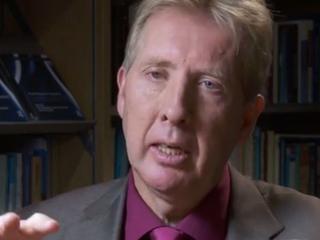 Hoogleraar transitiekunde Jan Rotmans noemt 2014 kanteljaar