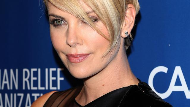 'Charlize Theron verfilmt bestseller Brain on Fire'