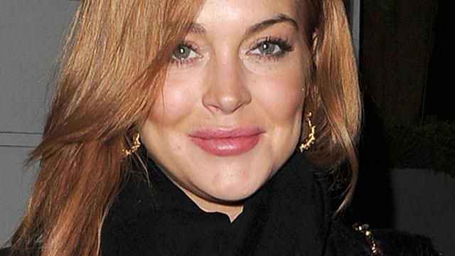 'Lindsay Lohan krijgt een miljoen voor memoires'