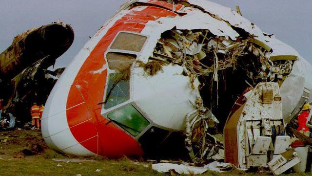 Oorzaak vliegramp bij Faro is al jaren onduidelijk