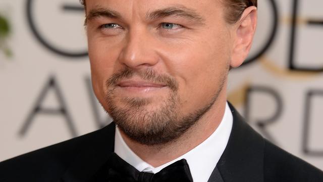 'Leonardo DiCaprio weer met model gezien'