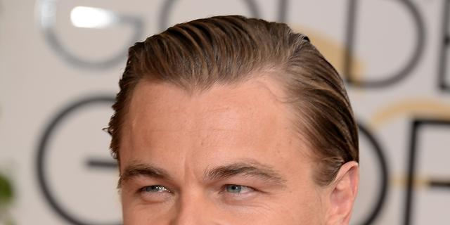Leonardo DiCaprio zegt nooit drugs te hebben gebruikt