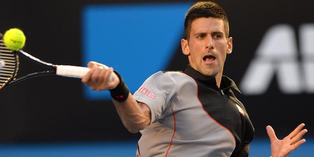 Hoe ziet het programma van dag 3 van de Australian Open eruit?