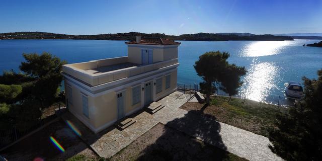 Griekenland weer in trek als vakantiebestemming