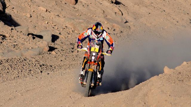 Alles wat u moet weten over de Dakar Rally