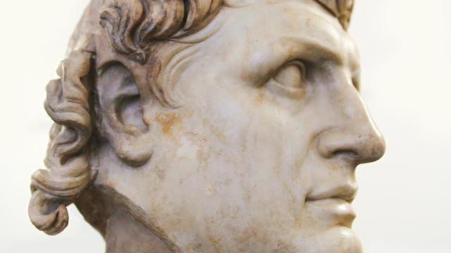 Griekse archeologen vinden graftombe uit tijd Alexander de Grote