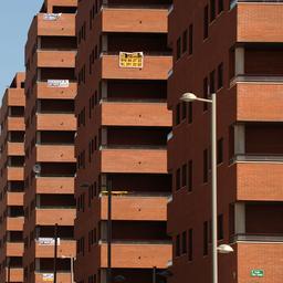 Belangengroep Mondi ziet 'vastgoedcowboys' op huizenmarkt Spanje