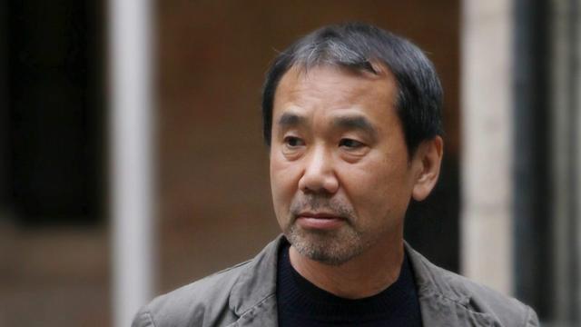 Evenement op SS Rotterdam wegens nieuw boek Haruki Murakami