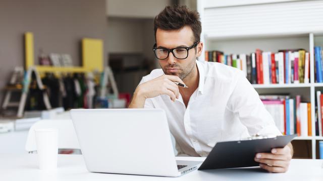Helft freelancers verwacht volgend jaar meer inkomsten
