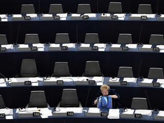 Verkiezingen EU - Achtergrond