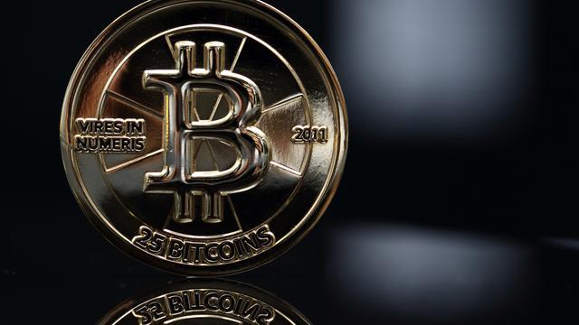 Bitcoin voor het eerst meer dan 7.000 dollar waard