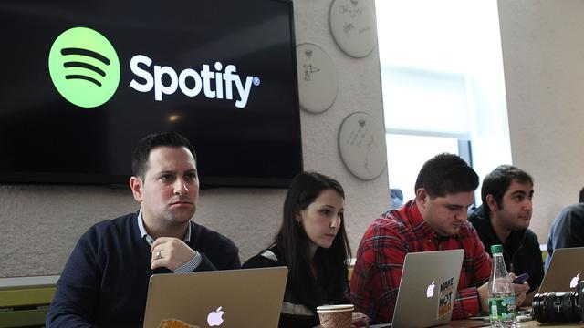 Spotify voor Windows Phone krijgt flinke update