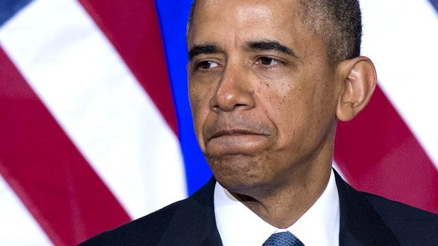 Obama vond Harold Ramis een 'komisch genie'