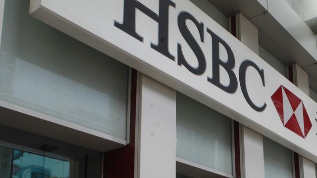 Winstgroei voor HSBC