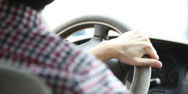 Eén op tien automobilisten ziet niet goed