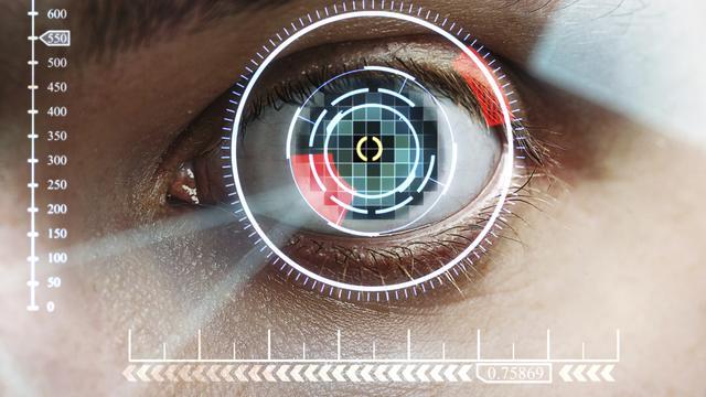 Belgische premier gaat identiteitskaart met oogscan voorstellen