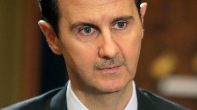 Verkiezingszege Assad volgens Moskou legitiem