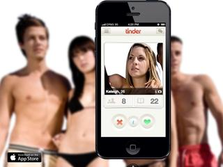 Alles over de dating-app
