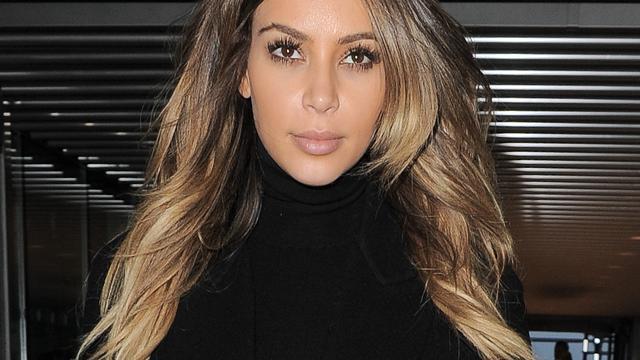 Date Kim Kardashian en miljardair 'rampzalig'