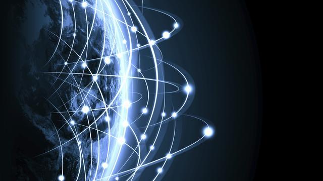 Amazon wil 3.200 satellieten de ruimte in sturen voor aanbieden internet