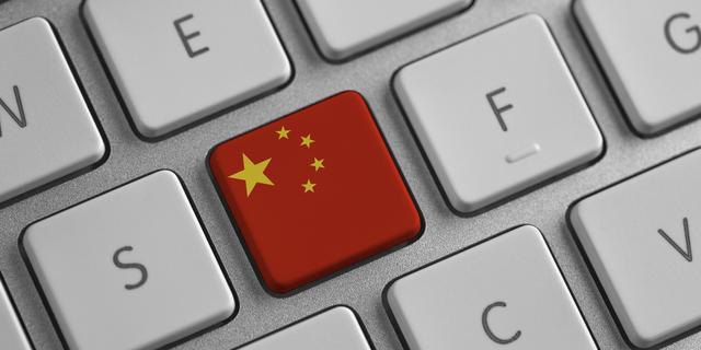 'Scherpe afname cyberspionage uit China'
